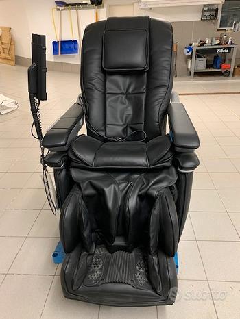 Poltrona bionica