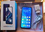 Huawei Honor 9X pro 6/256 GB garanzia