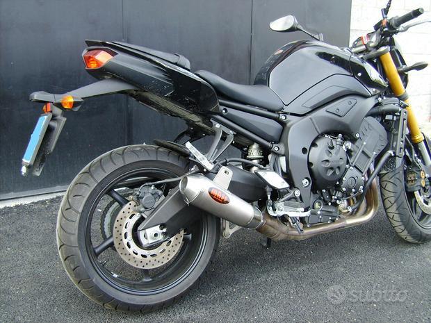 Scarico MASS per Honda CB 500