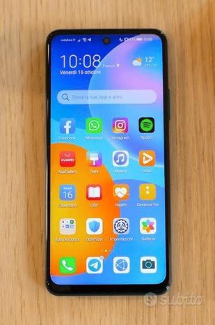 Huawei p smart 2021 pari al nuovo
