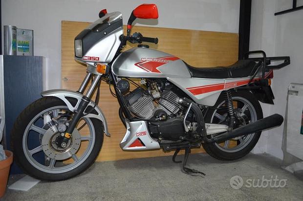 Moto Morini Altro modello - 1990