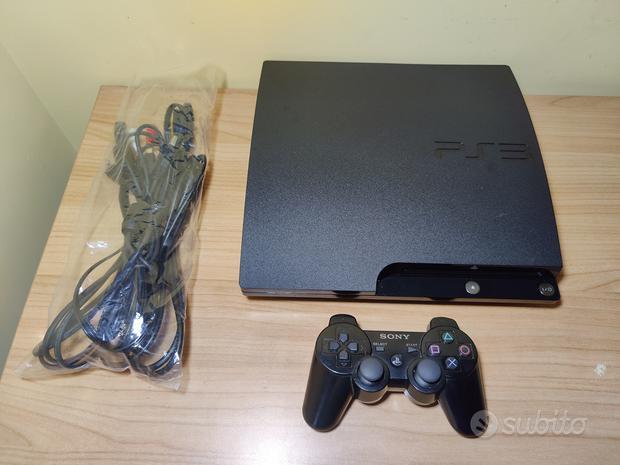 PlayStation 3 Slim [come nuova]