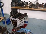 MOTORE V8 USA AMERICANO 350 5700cc GM Chevrolet