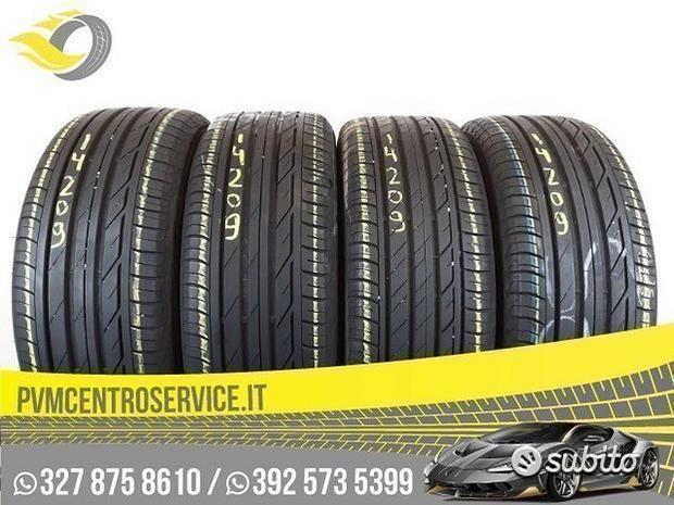 Gomme Usate 225/55/17 97W Bridgestone Estive