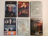 Film in DVD nuovi e usati