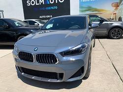 BMW X2 F39 Bmw X2 xdrive20d Msport 7anni garanzia