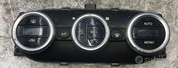COMANDI CLIMA FIAT 500 L Serie Trekking/Cross 1600