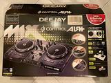 Console da deejay hercules dj control air +