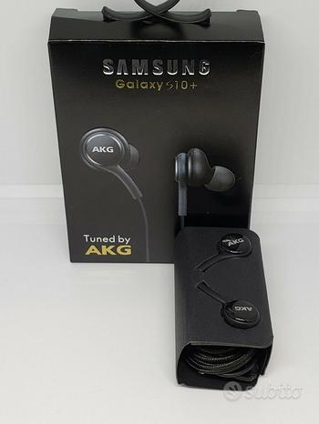 Auricolari Tuned by AKG SAMSUNG EO-IG955 S10/S9/S8