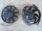 Ventole radiatore quad Polaris RZR