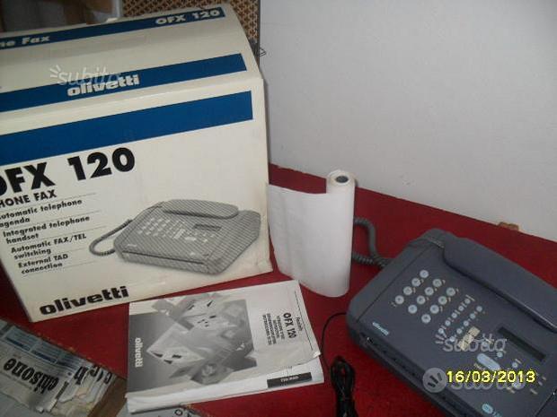 Fax,tv,decoder,ecc