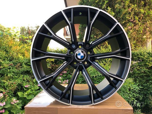 CERCHI 19 - 20 BMW mod. 669 M MADE IN GERMANY