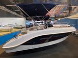 Barca Nuova Marinello 17 Open Yamaha F40 HETL