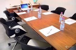 Ufficio Studio in Bergamo servito e di prestigio