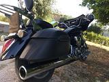 Yamaha XVS 1300 Custom - 2008
