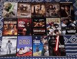 Collezione film dvd