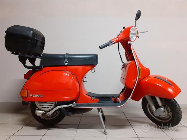 Piaggio Vespa 200 PX - 1982