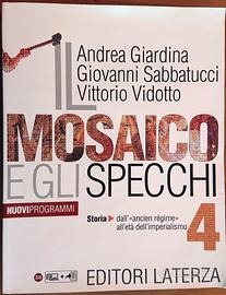 Libro Di Storia Il Mosaico E Gli Specchi 4 Libri E Riviste In Vendita A Venezia
