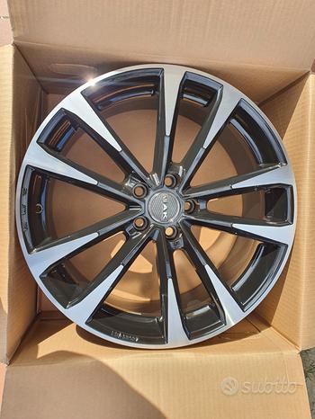 Cerchi Nuovi 19 Jaguar I Pace XF XE XK XJ