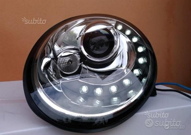Fari Daylight LED VW NEW BEETLE 05-11