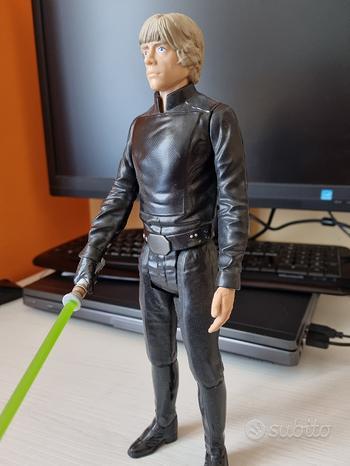 Modellino Luke Skywalker - Star Wars