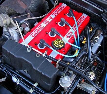Motore NUOVO Ford Sierra Escort Cosworth