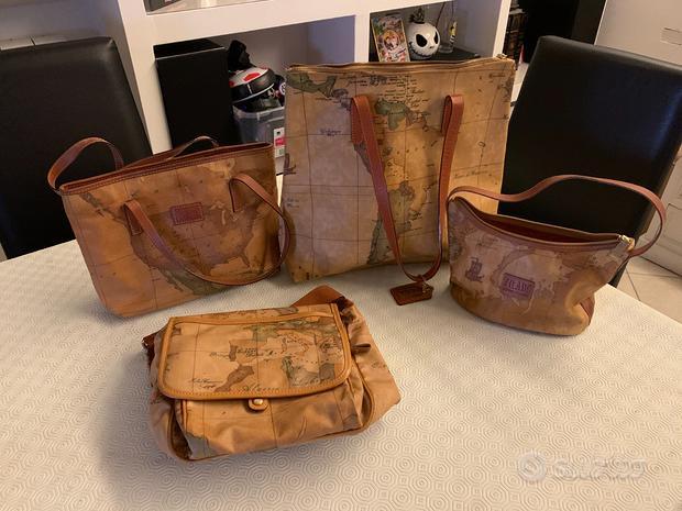 4 borse prima classe