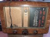 Minerva 415L radio anno 1941