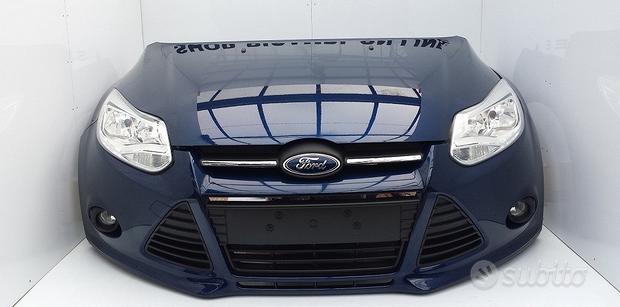 Musata Kit Airbag Ford Focus Anno 2012