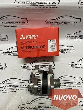 Alternatore Master - Movano - NV400 2.3 D 74851218