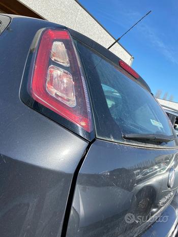 Fiat grande punto evo 2010 - 37735 - ricambi usati