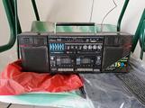 Stereo radio anni 80 Lanico
