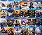 Giochi per Playstation 4