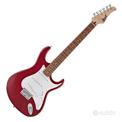 Chitarra elettrica cort(nuova)