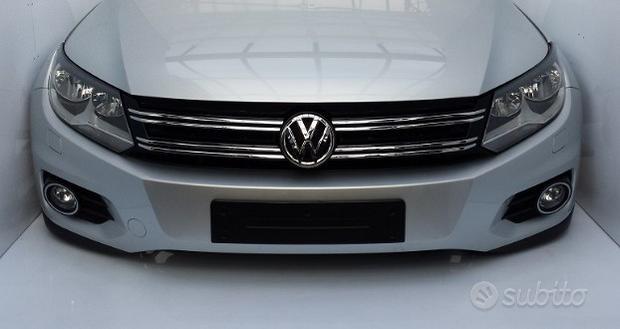 Musata VW Tiguan 2.0 TDI '2013