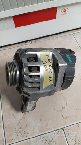 Alternatore fiat seicento/600 1.1 Denso 90A