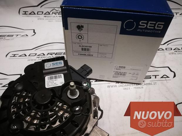 Alternatore Opel Insignia A - Zafira 2.0D 39047352