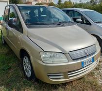 FIAT Multipla 2ª serie - 2009
