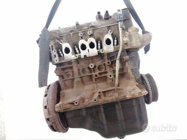 Motore fiat punto evo 1.4 gpl 2009>2011 350a1000