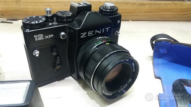ZENIT 12 XP Reflex analogica