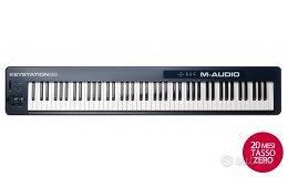 M-Audio Keystation 49 mk3 exdemo