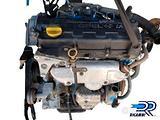Motore opel astra 1.7 d 2002 55 kw y17dt