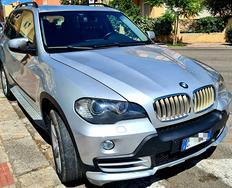 BMW X5 35d futura fine 09