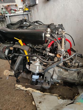 Motore 1.8t 20v