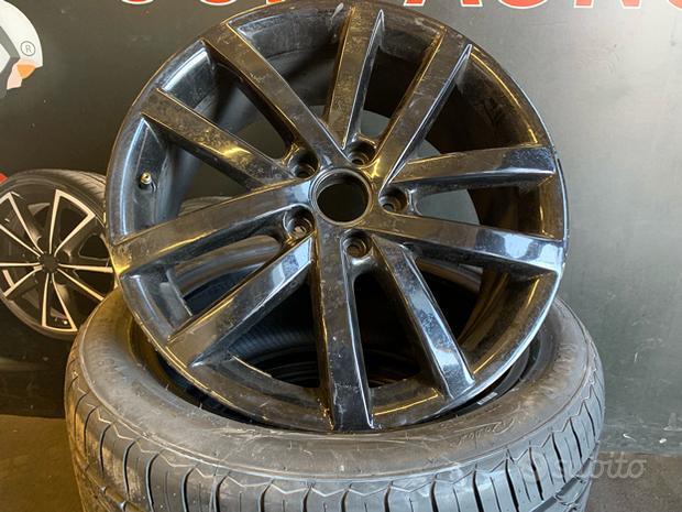 Cerchi VW Golf 18 pollici