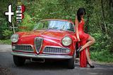 Ricambi per Alfa Romeo Giulietta-dal 1955 al 1965