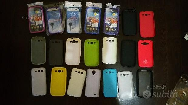 Cover bumper flip cover extra battery galaxy s3