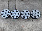 4 cerchi Ford da 14