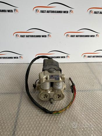 Pompa centralina ABS Mercedes w124
