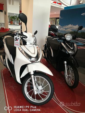 Honda SH 125 mode 2021 nuovo pronta consegna